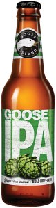 Goose Island IPA Bottle - copie