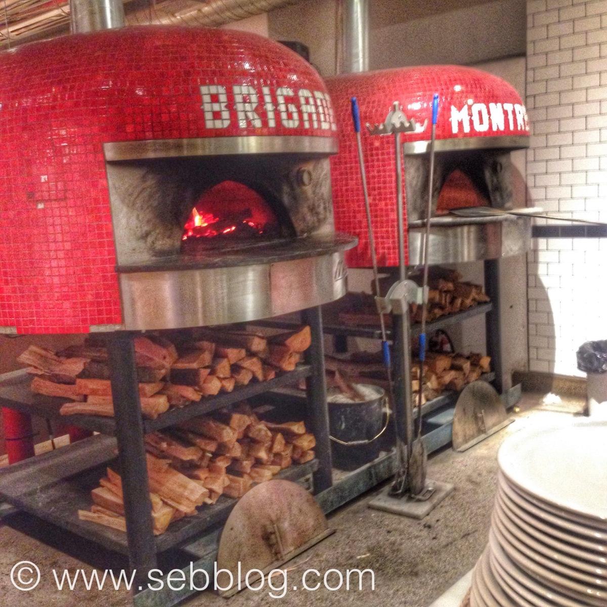 Brigade Pizzeria