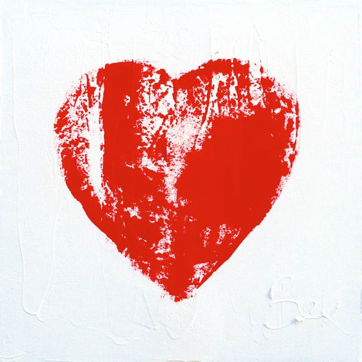 hearts-white-red