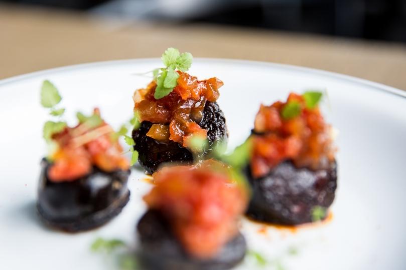Espagne_SIAL_Boubin avec chutney aux tomates-9
